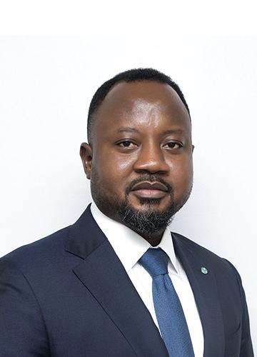 Banji Fehintola, CFA