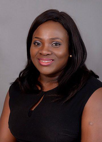 Ibukun Oyedeji, CFA