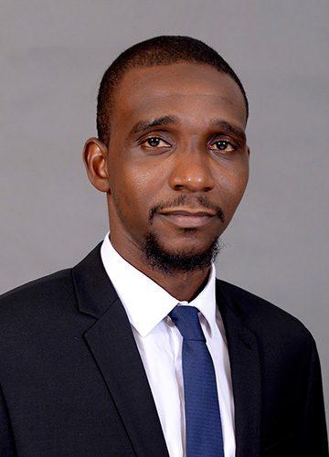 Mujtaba Farouk, CFA