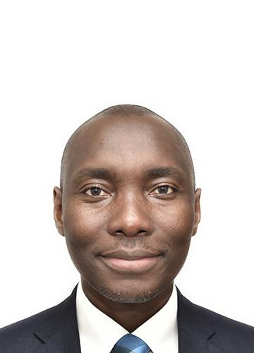 MUSA IBRAHIM BAGUDU, CFA