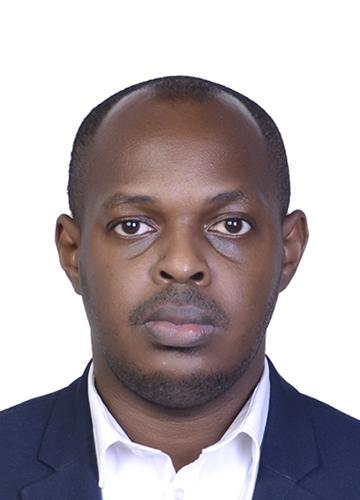 Wale Okunrinboye, CFA