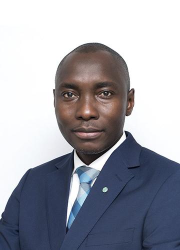 Musa Bagudu, CFA